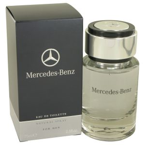 Mercedes Benz by Mercedes Benz Eau De Toilette Spray 2.5 oz Men
