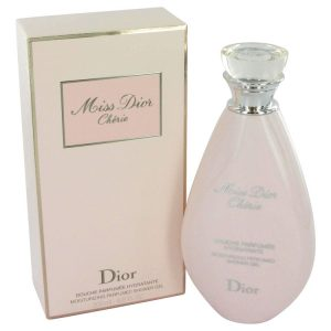 Miss Dior (Miss Dior Cherie) by Christian Dior Shower Gel 6.8 oz Women