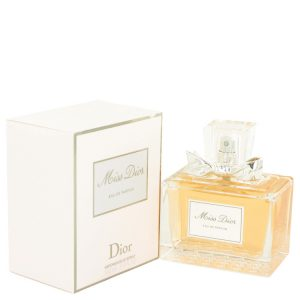 Miss Dior (Miss Dior Cherie) by Christian Dior Eau De Parfum Spray (New Packaging) 3.4 oz Women
