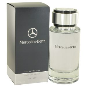 Mercedes Benz by Mercedes Benz Eau De Toilette Spray 4 oz Men