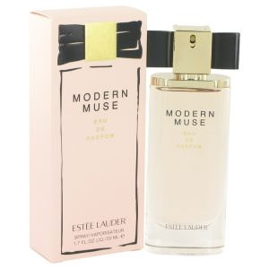 Modern Muse by Estee Lauder Eau De Parfum Spray 1.7 oz Women