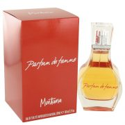Montana Parfum De Femme by Montana Eau De Toilette Spray 3.3 oz Women