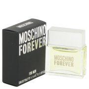 Moschino Forever by Moschino Mini EDT .12 oz Men