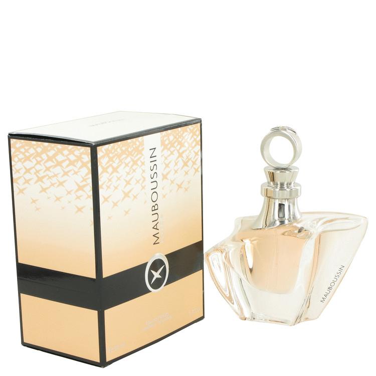 Mauboussin Pour Elle by Mauboussin Eau De Parfum Spray 1.7 oz Women