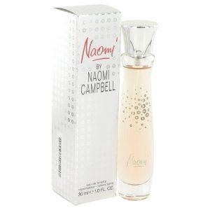 Naomi by Naomi Campbell Eau De Toilette Spray 1 oz Women