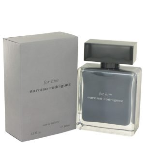 Narciso Rodriguez by Narciso Rodriguez Eau De Toilette Spray 3.3 oz Men