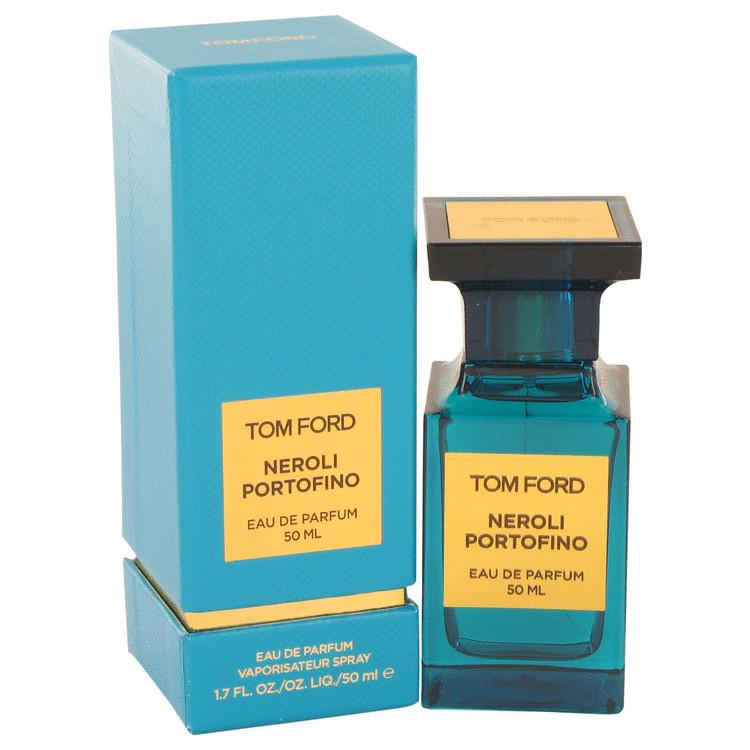 Neroli Portofino by Tom Ford Eau De Parfum Spray 1.7 oz Men