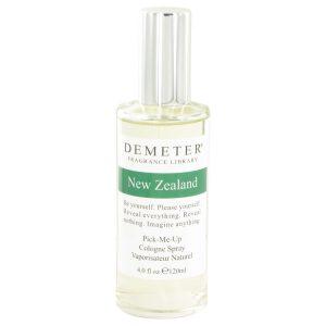 Demeter by Demeter New Zealand Cologne Spray 4 oz Women
