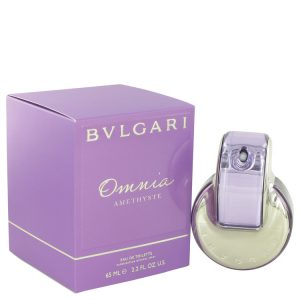 Omnia Amethyste by Bvlgari Eau De Toilette Spray 2.2 oz Women