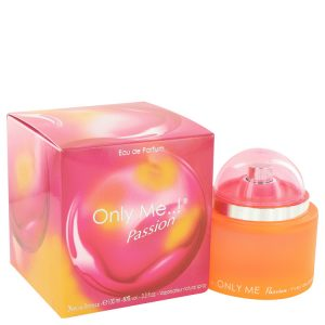 Only Me Passion by Yves De Sistelle Eau De Parfum Spray 3.3 oz Women