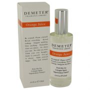 Demeter by Demeter Orange Juice Cologne Spray 4 oz Women