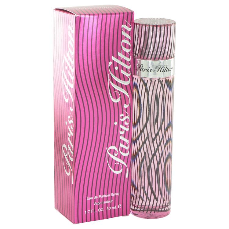 Paris Hilton by Paris Hilton Eau De Parfum Spray 1.7 oz Women