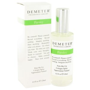 Demeter by Demeter Parsley Cologne Spray 4 oz Women