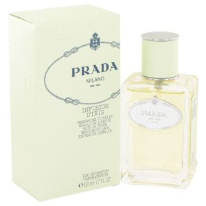 Prada Infusion D'iris by Prada Eau De Parfum Spray 1.7 oz Women