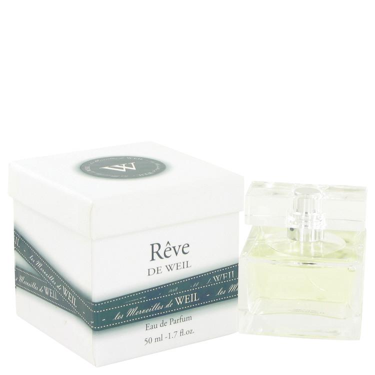 Reve De Weil by Weil Eau De Parfum Spray 1.7 oz Women