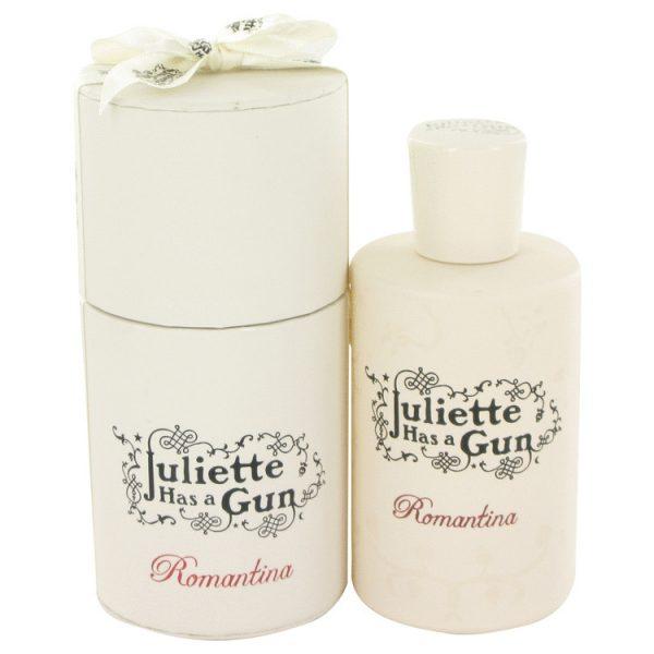 Romantina by Juliette Has A Gun
