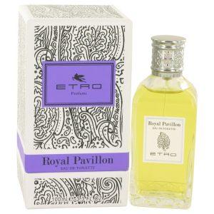 Royal Pavillon by Etro Eau De Toilette Spray (Unisex) 3.3 oz Women