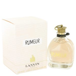 Rumeur by Lanvin Eau De Parfum Spray 3.3 oz Women
