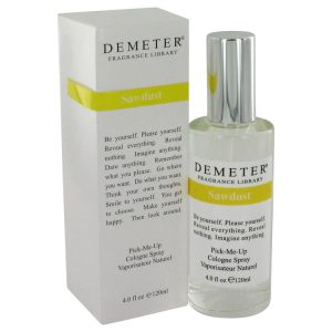 Demeter by Demeter Sawdust Cologne Spray 4 oz Women