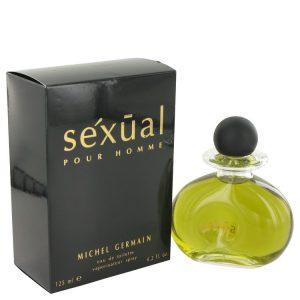 Sexual by Michel Germain Eau De Toilette Spray 4.2 oz Men