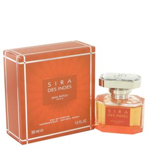 Sira Des Indes by Jean Patou Eau De Parfum Spray 1 oz Women