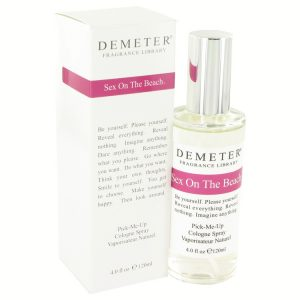 Sex on the beach by Demeter Cologne Spray 4 oz Women