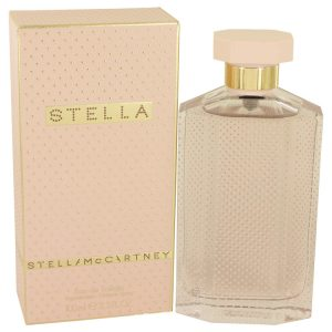 Stella by Stella McCartney Eau De Toilette Spray 3.3 oz Women