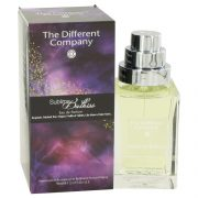 Sublime Balkiss by The Different Company Eau De Toilette Spray Refillable 3 oz Women