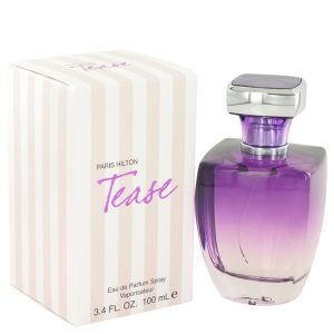 Paris Hilton Tease by Paris Hilton Eau De Parfum Spray 3.4 oz Women
