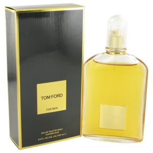 Tom Ford by Tom Ford Eau De Toilette Spray 3.4 oz Men