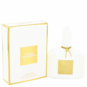 White Patchouli by Tom Ford Eau De Parfum Spray 1.7 oz Women