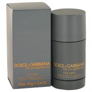 The One Gentlemen by Dolce & Gabbana Deodorant Stick 2.5 oz Men