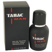 Tabac Man by Maurer & Wirtz Eau De Toilette Spray 1.7 oz Men