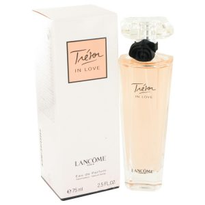 Tresor In Love by Lancome Eau De Parfum Spray 2.5 oz Women