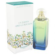 Un Jardin Apres La Mousson by Hermes Eau De Toilette Spray 3.4 oz Women