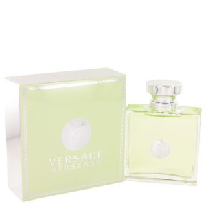 Versace Versense by Versace Eau De Toilette Spray 3.4 oz Women