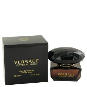 Crystal Noir by Versace Eau De Parfum Spray 1.7 oz Women