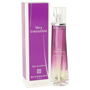 Very Irresistible Sensual by Givenchy Eau De Parfum Spray 2.5 oz Women