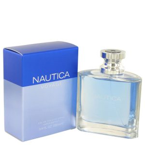 Nautica Voyage by Nautica Eau De Toilette Spray 3.4 oz Men