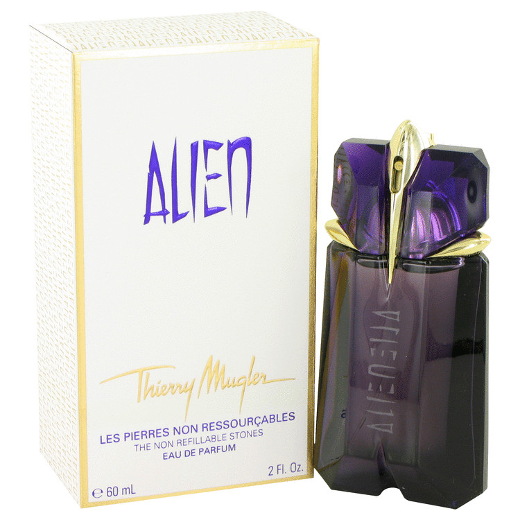 Women 60ml Eau De Parfum Spray