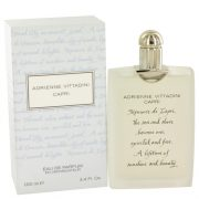 Capri by Adrienne Vittadini Eau De Parfum Spray 3.4 oz Women