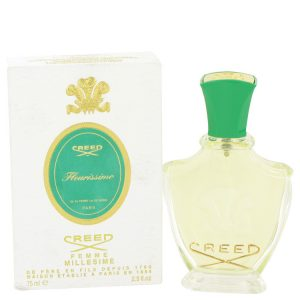 Fleurissimo by Creed Millesime Eau De Parfum Spray 2.5 oz Women