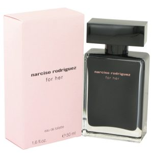 Narciso Rodriguez by Narciso Rodriguez Eau De Toilette Spray 1.7 oz Women