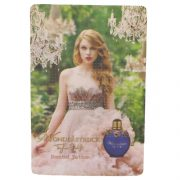 Wonderstruck by Taylor Swift Scented Tattoo 1 pc Women