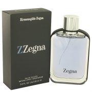 Z Zegna by Ermenegildo Zegna Eau De Toilette Spray 3.3 oz Men