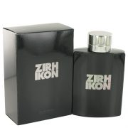 Zirh Ikon by Zirh International Eau De Toilette Spray 4.2 oz Men