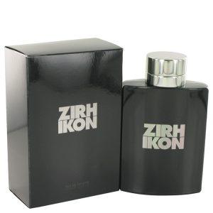 Zirh Ikon by Zirh International Eau De Toilette Spray 4.2 oz Men