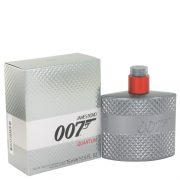 007 Quantum by James Bond Eau De Toilette Spray 2.5 oz Men