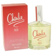 CHARLIE RED by Revlon Eau Fraiche Spray 3.4 oz Women