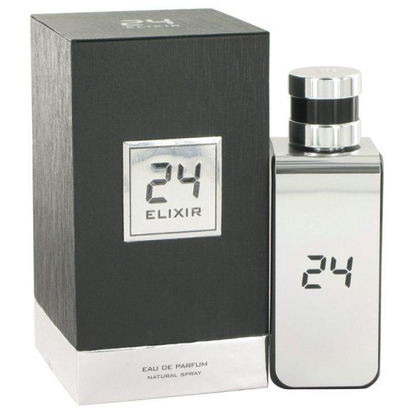 24 Platinum Elixir by ScentStory